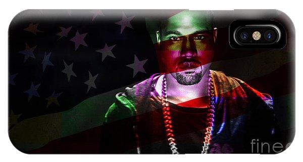 Kanye West IPhone Case