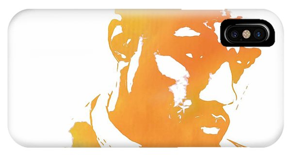 Kanye West Pop Art IPhone Case