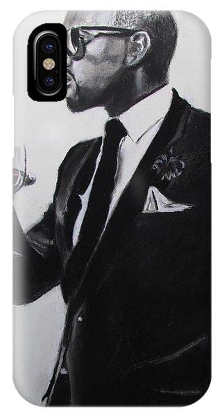 Kanye West - Maga Hat IPhone Case