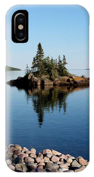 Karin Island - Photography IPhone Case