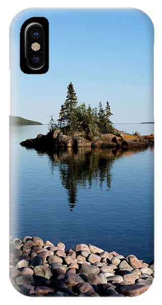 Karin Island - Photography IPhone Case