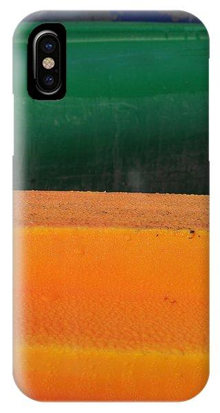 Kayak.3 IPhone Case