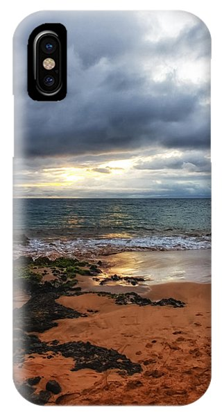 Keawakapu Sunset IPhone Case