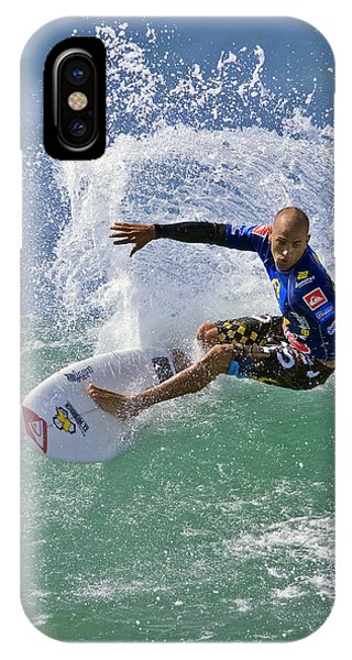 Kelly Slater  Eom7785 IPhone Case