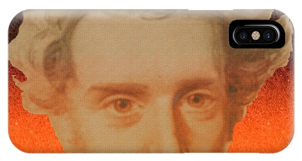 Kierkegaard IPhone Case
