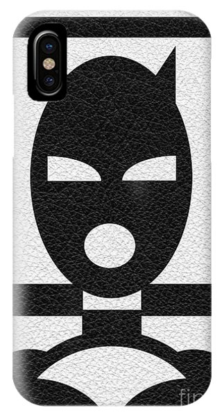 Kink Play Mask IPhone Case
