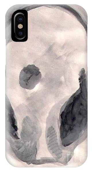 Kisses Phone Case by Jamey Balester