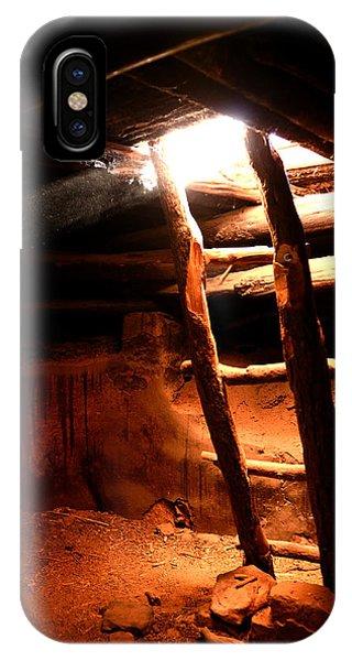 Kiva Ladder IPhone Case
