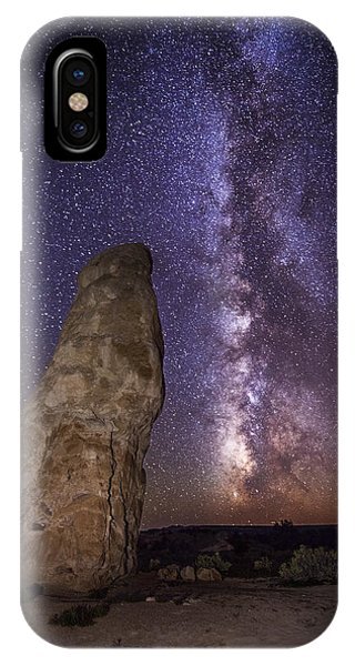 Kodachrome Galaxy IPhone Case