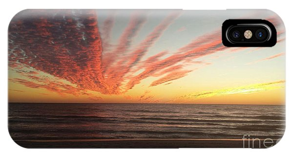 Kyra's Sunset IPhone Case