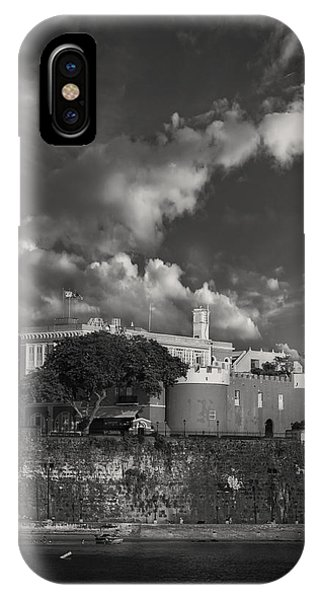 La Fortaleza IPhone Case