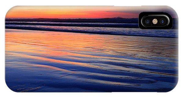 La Jolla Shores IPhone Case