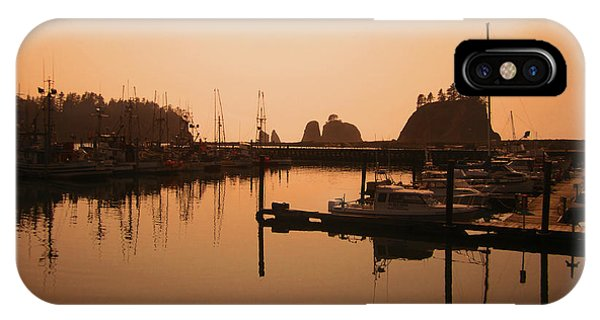 La Push In The Afternoon IPhone Case