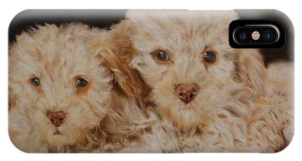 Labradorable IPhone Case