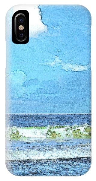 Lacount Hollow IPhone Case