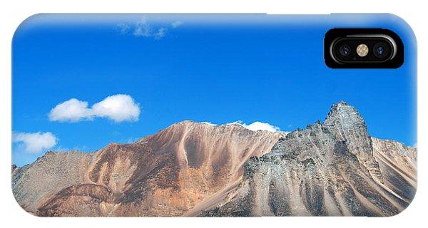 Ladakh 2 Phone Case by Kees Colijn