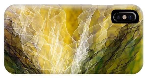Lair Dynamics IPhone Case