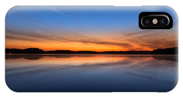 The Sky Is The Limit IPhone Case