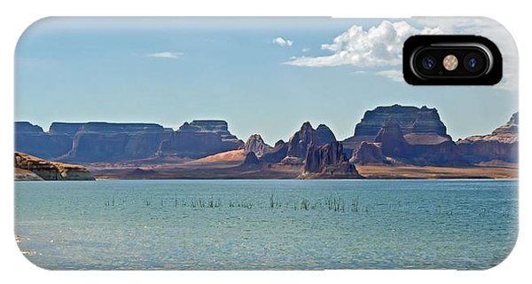Lake Powell IPhone Case