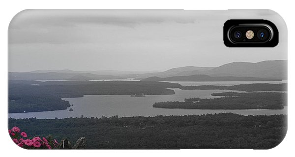 Lake Winnipesaukee      Sold IPhone Case