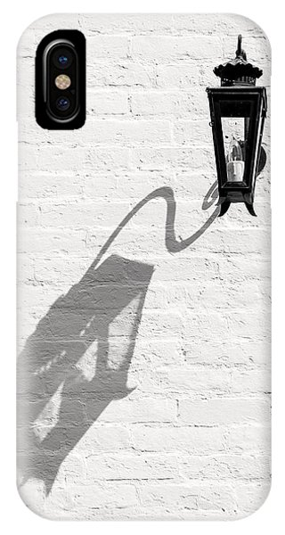 Lamp Shadow IPhone Case