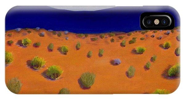 Land Of Enchantment 2 IPhone Case