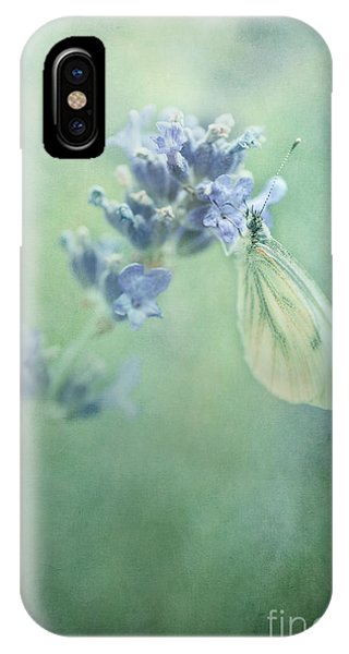 Airy iPhone Case - Land Of Milk And Honey by Priska Wettstein