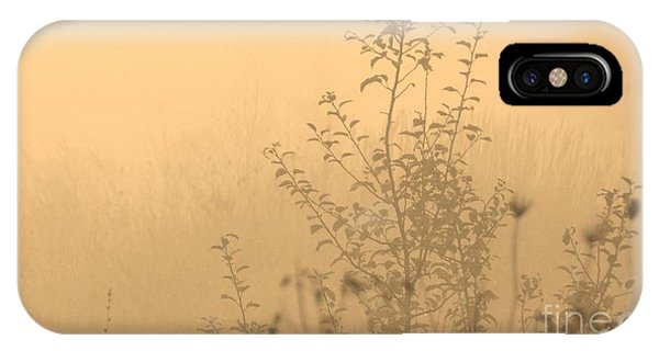 Land Of Wildness IPhone Case