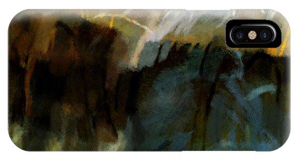 Landscape Forms Phone Case by Jeremy Norton