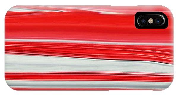 Fresh Paint #2 IPhone Case
