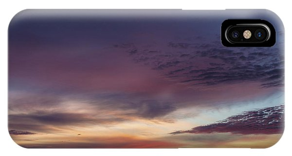 Last 2012 Sunrise IPhone Case