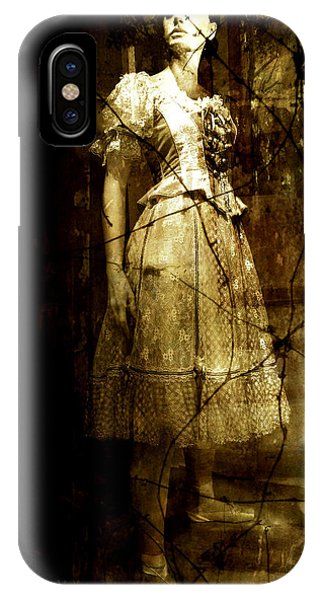 Last Dance IPhone Case