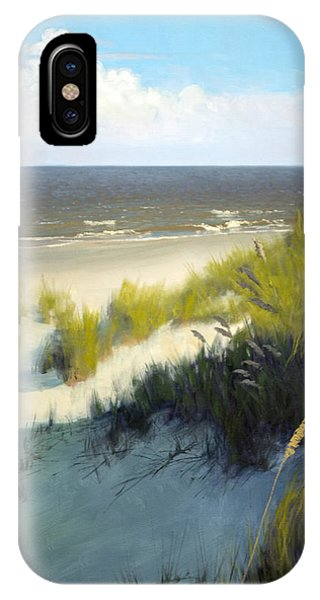 Late Afternoon Phone Case by Armand Cabrera