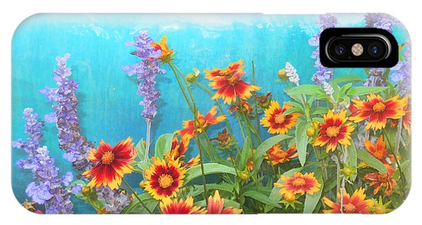 Late Summer Palette Phone Case by Douglas MooreZart