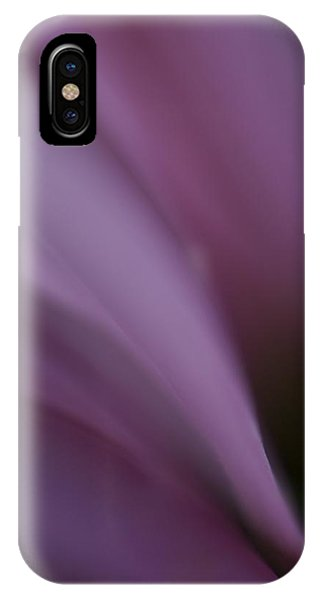 Lavander Slide IPhone Case