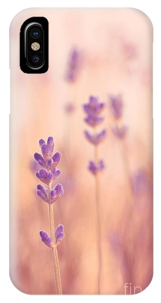 Lavandines 02 - S09a IPhone Case