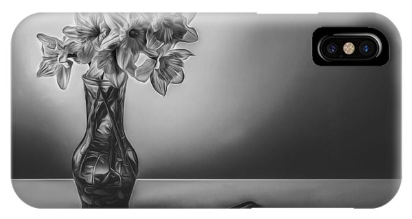 Leave Out All The Rest IPhone Case