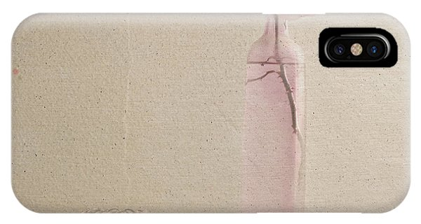 Romantic iPhone Case - Leave Your Light On by Piera Polo