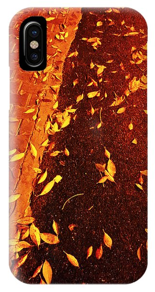 Leaving Past Phone Case by Atinderpal Singh