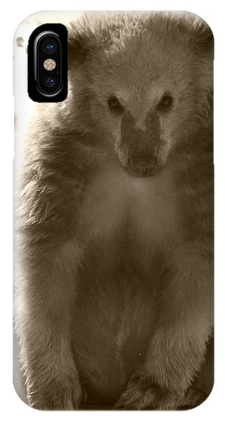 Let Me Think About It IPhone Case