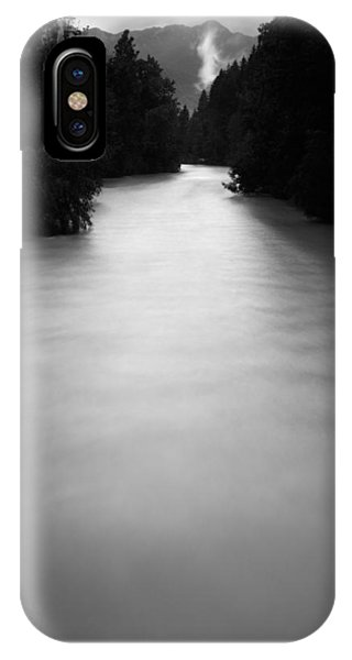 Let The Light Flood In IPhone Case