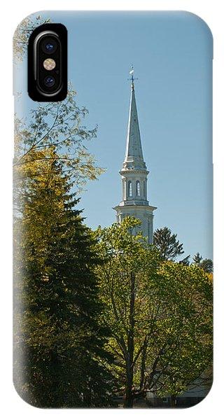 Lexington Battlefield  IPhone Case