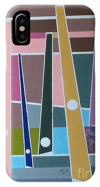 Lgbt Show IPhone Case