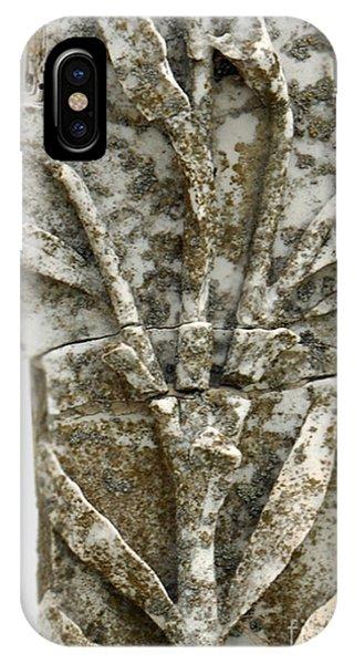 Lichen Cross Original IPhone Case