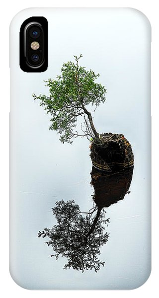 Life On The Batsto IPhone Case