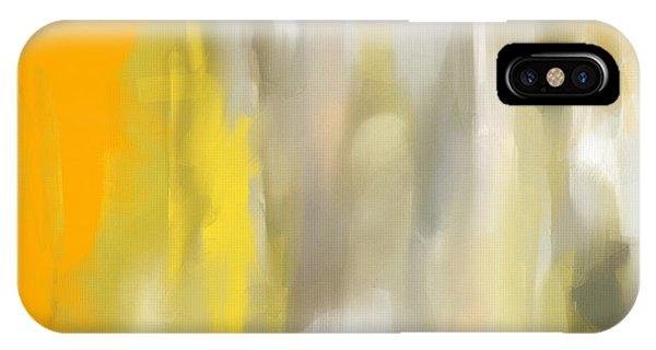 Lemon iPhone Case - Light And Grace by Lourry Legarde