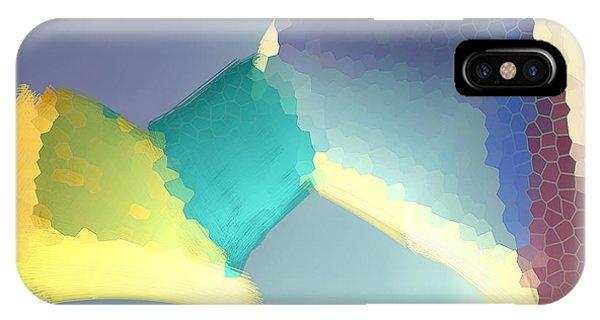 Light Box IPhone Case