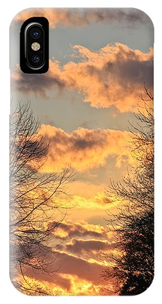 Light Catcher IPhone Case