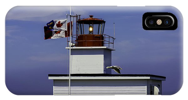 Light House IPhone Case