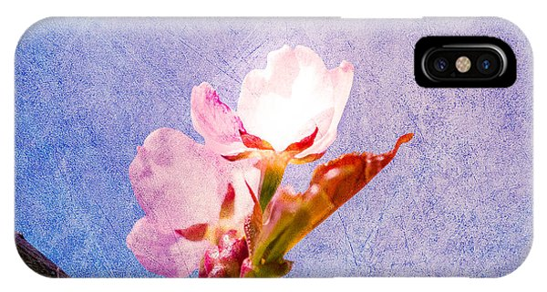 Light Of Life IPhone Case